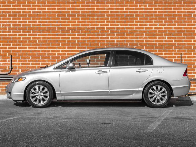 2010 Honda Civic EX Burbank, CA 5