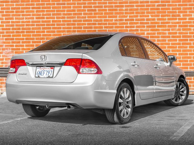 2010 Honda Civic EX Burbank, CA 6