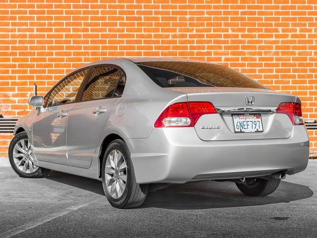 2010 Honda Civic EX Burbank, CA 7