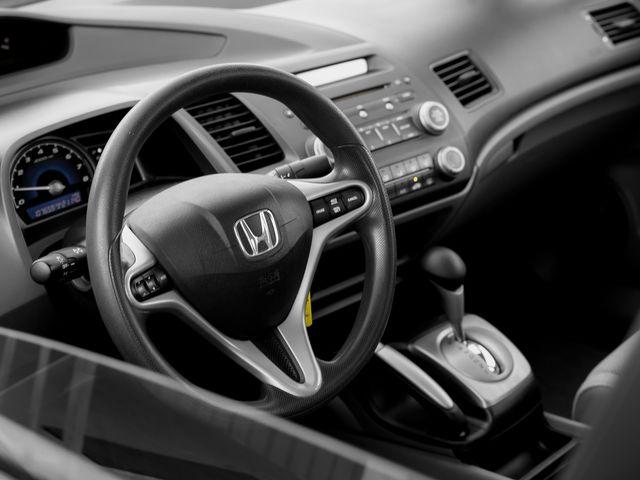 2010 Honda Civic EX Burbank, CA 9