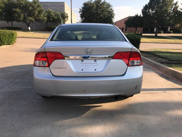 2010 Honda Civic DX-VP in Carrollton, TX 75006