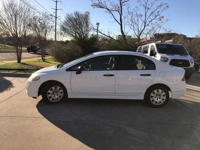 2010 Honda Civic DX-VP in Carrollton, TX 75006