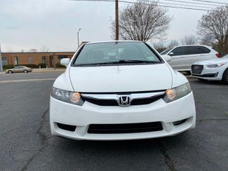 2010 Honda Civic LX  city NC  Palace Auto Sales   in Charlotte, NC