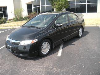 2010 Honda Civic Hybrid Chesterfield, Missouri 1