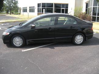 2010 Honda Civic Hybrid Chesterfield, Missouri 3