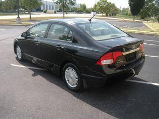 2010 Honda Civic Hybrid Chesterfield, Missouri 4