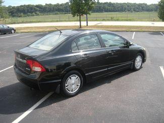 2010 Honda Civic Hybrid Chesterfield, Missouri 5