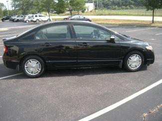 2010 Honda Civic Hybrid Chesterfield, Missouri 2