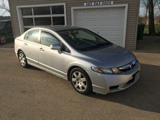 2010 Honda Civic LX in Clinton IA, 52732