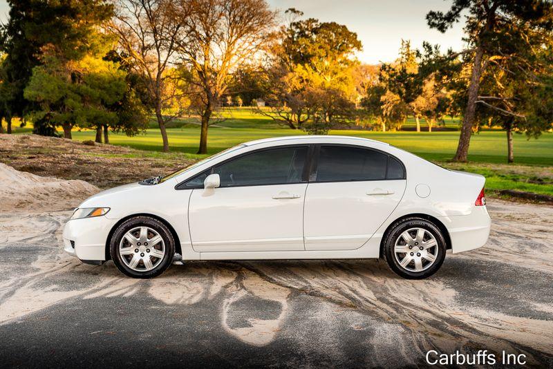 2010 Honda Civic LX | Concord, CA | Carbuffs in Concord, CA