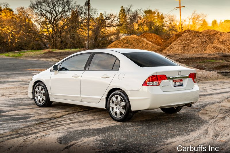 2010 Honda Civic LX | Concord, CA | Carbuffs in Concord, CA
