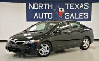 2010 Honda Civic LX in Dallas, TX 75247