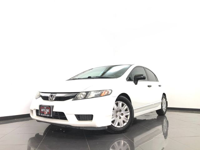 2010 Honda Civic *Easy Payment Options* | The Auto Cave in Dallas