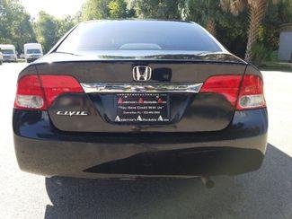 2010 Honda Civic EX-L Dunnellon, FL 3