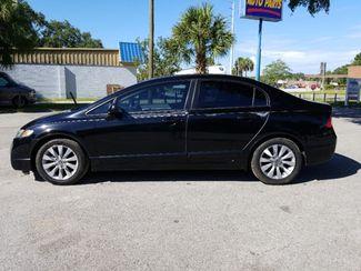 2010 Honda Civic EX-L Dunnellon, FL 5