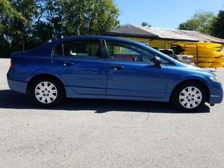 2010 Honda Civic DX-VP Dunnellon, FL 1