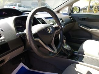 2010 Honda Civic DX-VP Dunnellon, FL 11