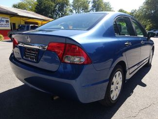 2010 Honda Civic DX-VP Dunnellon, FL 2