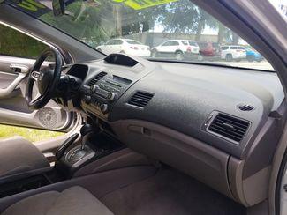2010 Honda Civic EX Dunnellon, FL 16