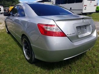 2010 Honda Civic EX Dunnellon, FL 4