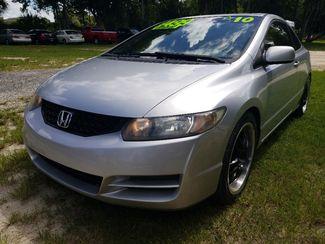 2010 Honda Civic EX Dunnellon, FL 6