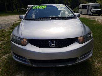 2010 Honda Civic EX Dunnellon, FL 7