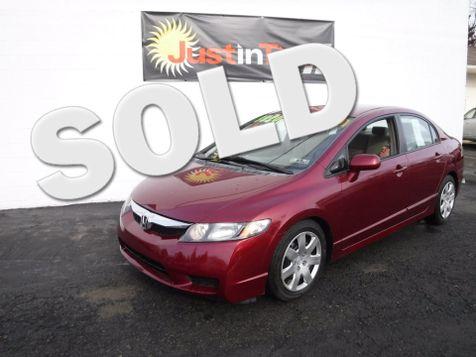 2010 Honda Civic LX | Endicott, NY | Just In Time, Inc. in Endicott, NY