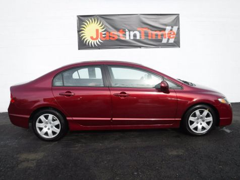 2010 Honda Civic LX | Endicott, NY | Just In Time, Inc. in Endicott, NY