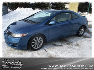 2010 Honda Civic EX Farmington, MN