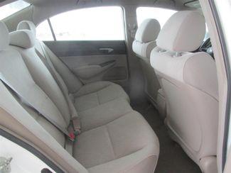 2010 Honda Civic GX Gardena, California 12