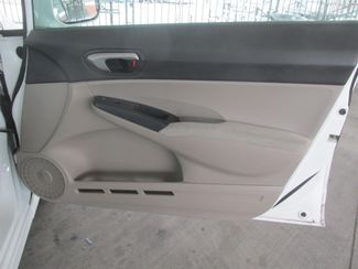 2010 Honda Civic GX Gardena, California 13