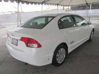 2010 Honda Civic GX Gardena, California 2