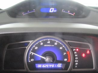 2010 Honda Civic GX Gardena, California 5