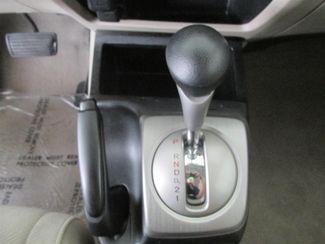 2010 Honda Civic GX Gardena, California 7