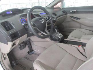 2010 Honda Civic GX Gardena, California 4