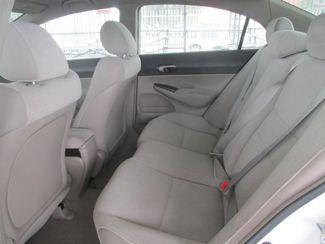 2010 Honda Civic GX Gardena, California 10