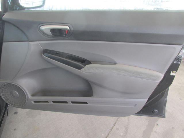 2010 Honda Civic LX Gardena, California 13