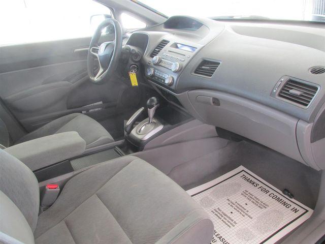 2010 Honda Civic LX Gardena, California 8