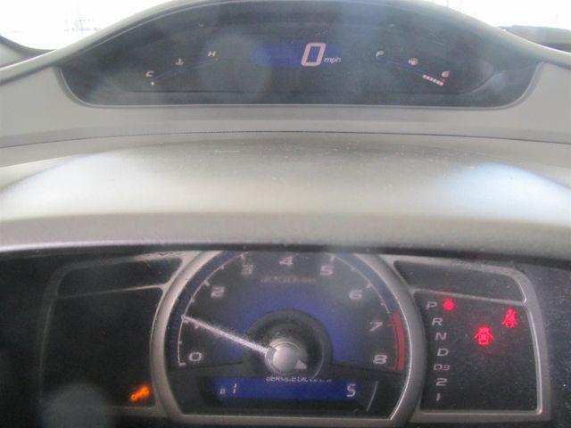 2010 Honda Civic LX Gardena, California 5