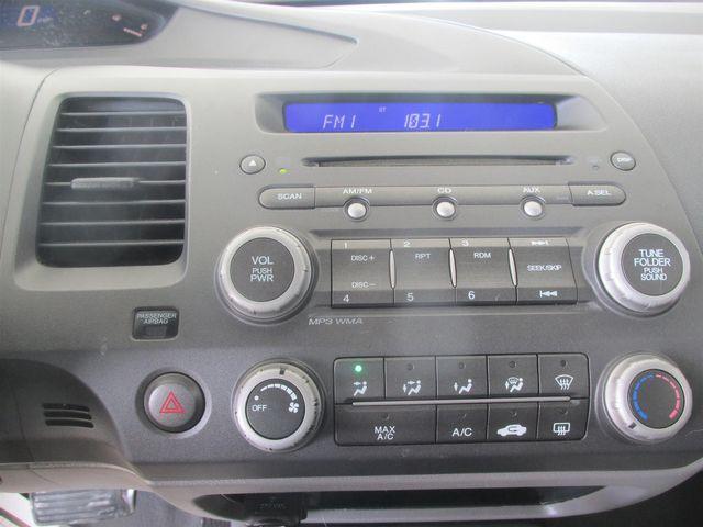 2010 Honda Civic LX Gardena, California 6