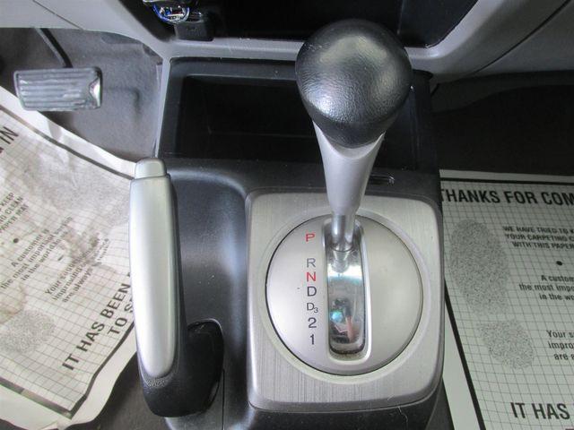 2010 Honda Civic LX Gardena, California 7