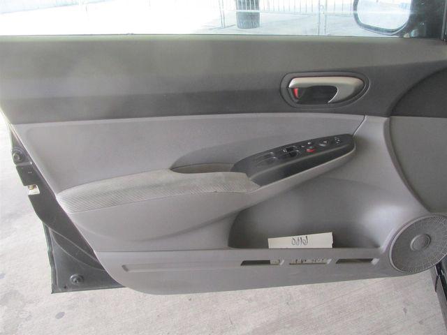 2010 Honda Civic LX Gardena, California 9