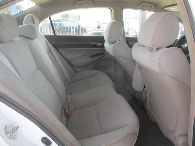 2010 Honda Civic LX Gardena, California 12