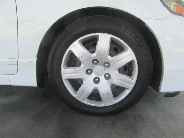 2010 Honda Civic LX Gardena, California 14