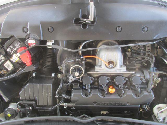 2010 Honda Civic LX Gardena, California 15