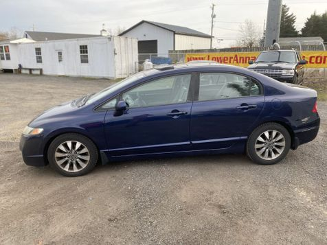 2010 Honda Civic EX in Harwood, MD