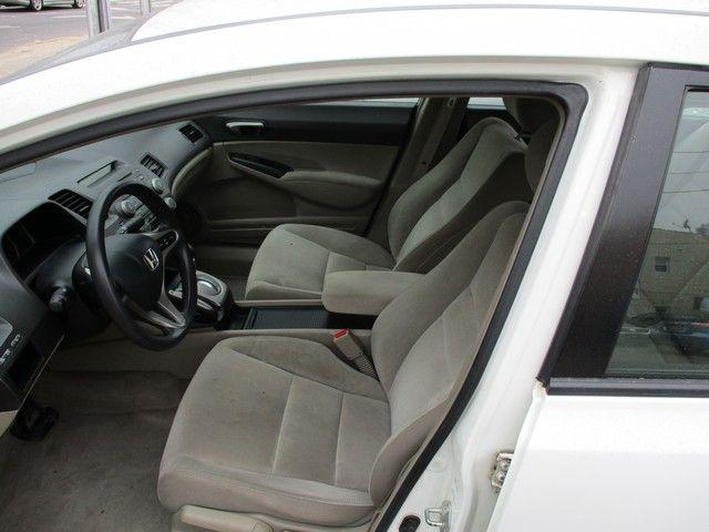 2010 Honda Civic LX Jamaica, New York 11