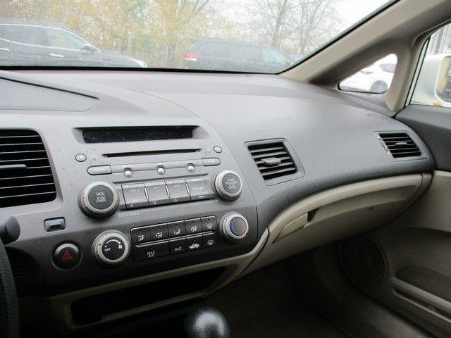 2010 Honda Civic LX Jamaica, New York 14