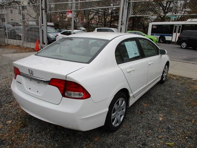 2010 Honda Civic LX Jamaica, New York 6