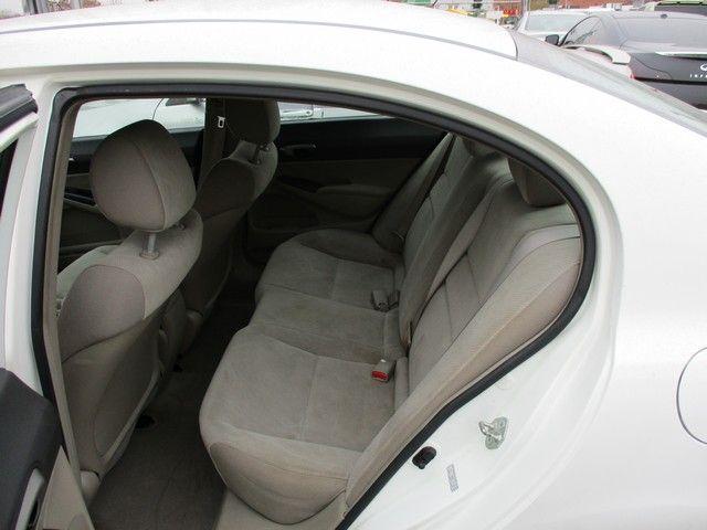 2010 Honda Civic LX Jamaica, New York 9